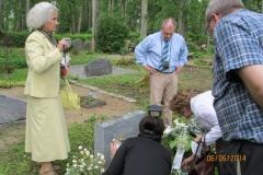 Oskar Raudmets 100 - 6. juunil 2014 Jüris