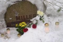 V.Milleri mälestuskonverents 7.veebruaril 2011